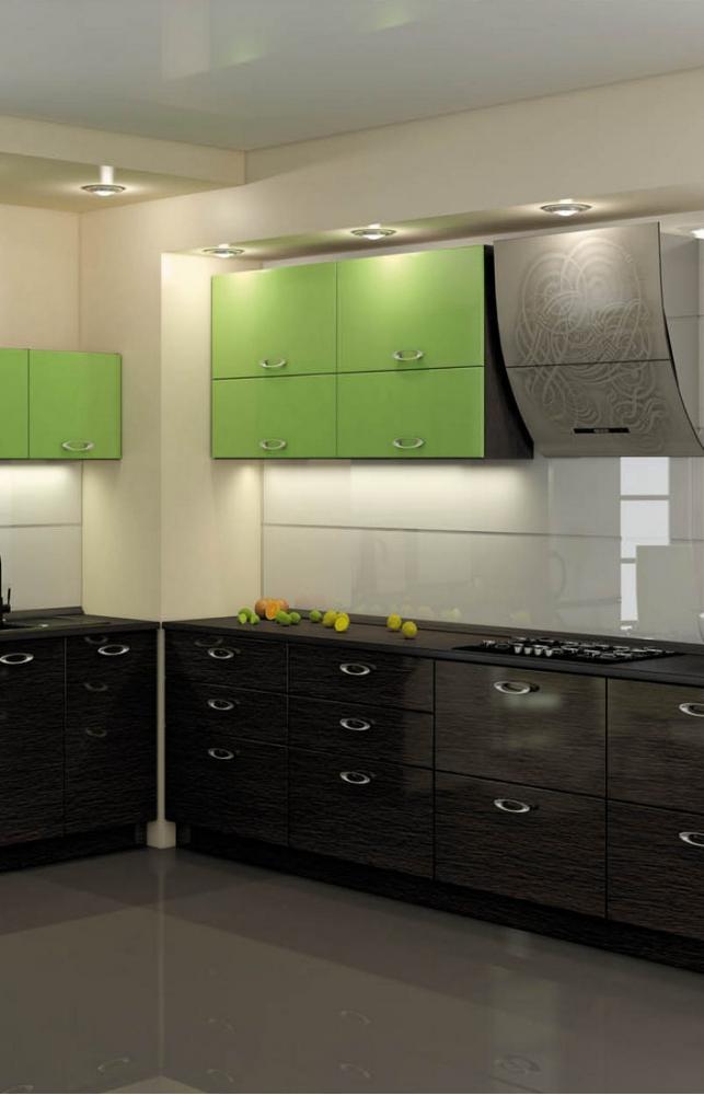 кухня фреш цвета на фото район